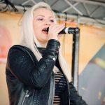 2019 Október 5.-én Aushopping Mall megnyitóján XANA koncert